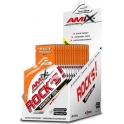 Amix Performance Energy Rock´s Gel Sin Cafeína - 20 geles x 32 gr