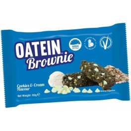 Oatein Protein Brownie 1 galleta x 60 gr