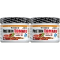Pack Weider Protein Tomato Sauce - Salsa de Tomate Proteica 2 botes x 200 gr