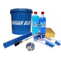 Morgan Blue Kit Mantenimiento de la Bicicleta
