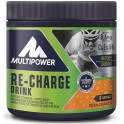 Cad.31/10/17 Multipower Re-Charge Drink 495 gr