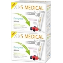 XL-S Medical Captagrasas Direct 2 cajas de 90 sticks x 2,6 gr