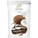 Nutrisslim Nature´s Finest Coconut Chips 100 gr