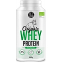 Cad.23/05/18 Diet Food Whey Protein Powder with Green Mix Organic 500 gr