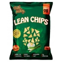 Purely Snacking Lean Chips Sour Cream - Onion 1 bolsa x 23 gr