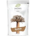 Nutrisslim Nature´s Finest Baobab Fruit Powder - Baobab en Polvo 125 gr