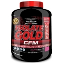Cad-28/02/18 Invictus Nutrition Isolate Gold CFM 2 kg