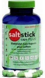 SaltStick Plus Caps - Sales Minerales  + Electrolitos 100 caps