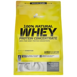 Olimp Natural Whey Protein Concentrate 700 gr
