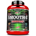 Cad-30/01/19 Amix MuscleCore Smooth 8 Hybrid Protein 2.3 kg