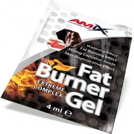 Amix Fat Burner Gel 4 ml