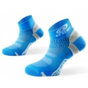 BV Sport Calcetines Running Light One Azul