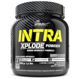 Olimp Intra Xplode Powder 500 gr