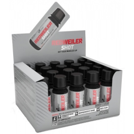 Olimp Redweiler Shot 20 viales x 60 ml