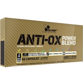 Olimp Anti-Ox Power Blend 60 caps