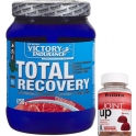 Pack Victory Endurance Total Recovery 1250 gr + Weider Joint Up Gummies 36 Gominolas