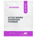 MyProtein Active Women Superfood Porridge - Gachas de Avena con Superalimentos 1 sobre x 40 gr