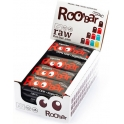 Roo Bar Regaliz & Chili Snack Bar Organic 20 barritas x 30 gr