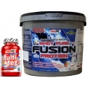 Pack Amix Whey Pure Fusion 4 kg + Amix Multi Mega Stack 30 tabs