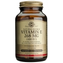 Solgar Vitamina E 400 UI 268 mg 50 caps