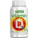 Quamtrax Essentials Vitamin D3 60 caps