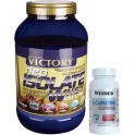 Pack Victory Neo Isolate Whey 100 CFM 2,2 Kg + Weider L-Carnitine Caps 45 caps