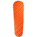 Sea to Summit UltraLight Insulated Mat Regular - Colchoneta Ultraligera Aislada Naranja