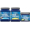 Pack Victory Endurance Total Recovery 750 gr + Iso Energy 900 gr + Coconut Water - Agua de Coco 200 gr