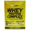 REGALO- Olimp Whey Protein Complex 100 % 17, 5 gr