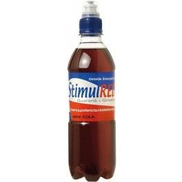 Nutrisport Stimul Red 1 botella x 500 ml