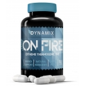Dynamix ON FIRE Thermogenic 100 caps
