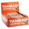 Body Attack Sports Nutrition YAMBAM Bar 15 barritas x 80 gr