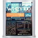 REGALO- Dynamix Whey 100 Ultrafiltrated Whey Protein 25 gr