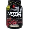 Cad.30/03/18 Muscletech Nitro Tech Performance Series 907 gr (2 lbs)