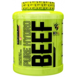 3XL Pure Hydro Beef 2 kg