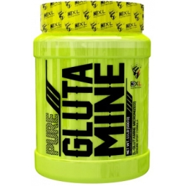 3XL Pure Glutamine Micronized 500 gr