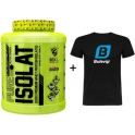 Pack 3XL Pure Isolate 2 kg + Camiseta Exclusiva Bulevip