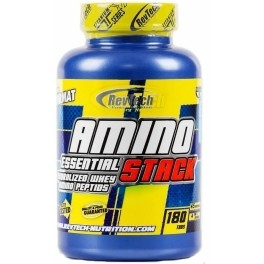 Revtech Performance Nutrition Amino Stack 180 caps