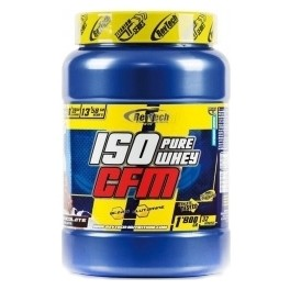 Revtech Performance Nutrition Iso Pure Whey CFM 1800 gr
