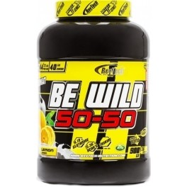 Revtech Hardcore Nutrition Be Wild 50-50 900 gr