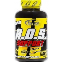 Revtech Hardcore Nutrition A.O.S Support 100 caps