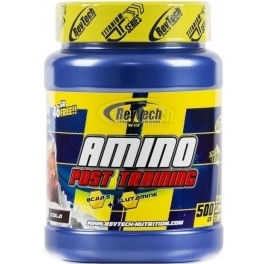 Revtech Performance Nutrition Amino Post Training BCAA + Glutamina 500 gr