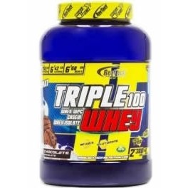 Revtech Performance Nutrition Triple Whey 2.3 kg