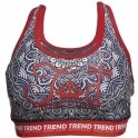 Trend Top Fitness Mujer Thailandia