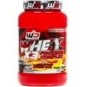 Cad.30/03/18 WD Nutrition Whey X3 Proteina Complex 1 kg