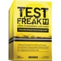 Pharmafreak Test Freak Clinically Researched 120 caps