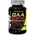 Beverly Nutrition D.A.A.6 Xplode 120 caps