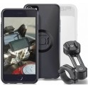 SP Gadgets Moto Bundle - Soporte Iphon 7/6s/6