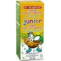 Marnys Jarabe Multivitaminico Junior 125 ml