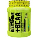 3XL Pure Glutamine + BCAA Formato Exclusivo 300 gr